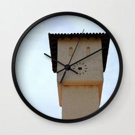 Missing Clock Wall Clock