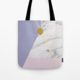 Minimal Complexity v.4 Tote Bag