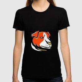 Jack Russell Terrier Mascot T-shirt