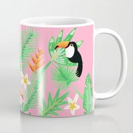 Toucan Tango Coffee Mug