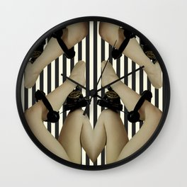 KorArt Wall Clock