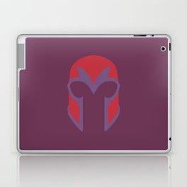 Magneto Helmet Laptop & iPad Skin