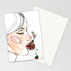 Homesick Stationery Cards