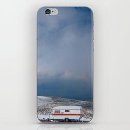 Erciyes Daği iPhone Skin
