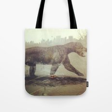 wilderness 2  Tote Bag