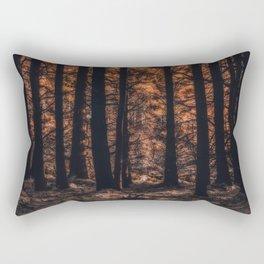 woodlands Rectangular Pillow