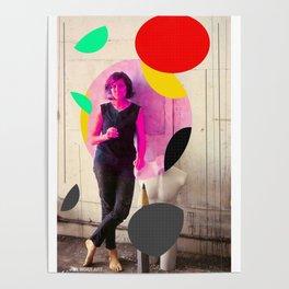 Woman N8 Poster