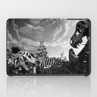 dinosaur iPad Cases featuring Dinosaur by Jo Bekah Photography