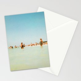 2900 Miles #1 Stationery Cards