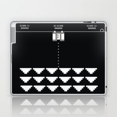 Briefs Invaders Laptop & iPad Skin