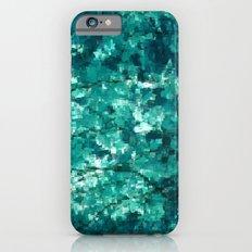 Sea of leaves Slim Case iPhone 6s