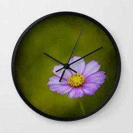 Daisy 2 Wall Clock