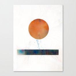 BCR #033 Canvas Print