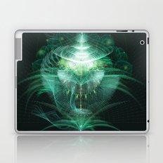 Digital Botanics Laptop & iPad Skin