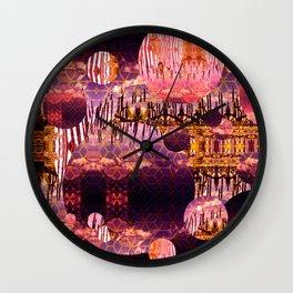 Psky Yllily Wall Clock