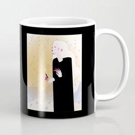 La Petite Fille aux Allumettes Coffee Mug