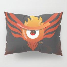 f.eye.nix Pillow Sham