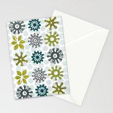 Spiro Petals Stationery Cards