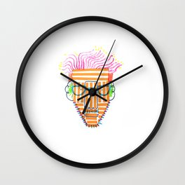 Savior - 4 Wall Clock