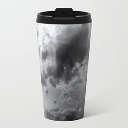 Clouds 8 Travel Mug