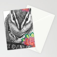 gangsta Stationery Cards