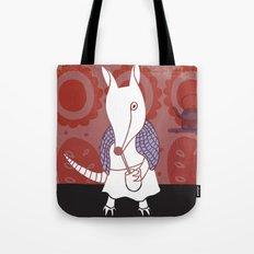 mulita Argentina Tote Bag