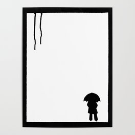 Drips Poster
