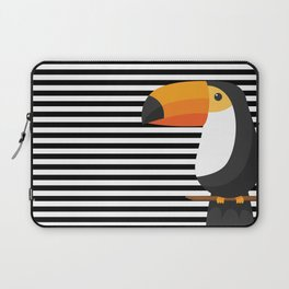 TOUCAN tropical toucans Laptop Sleeve