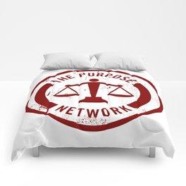 The Purpose Network Comforters