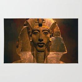 Akhenaten Rug