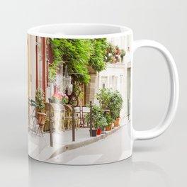 On Ile Saint-Louis Coffee Mug