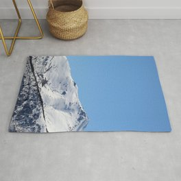 Spring Mountain Peak Rug