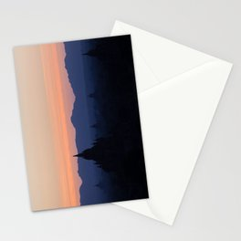 Bagan 7 Stationery Cards