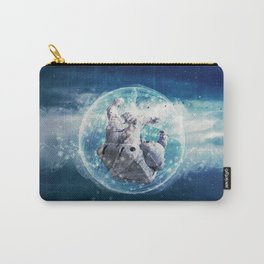 Disruption Carry-All Pouch