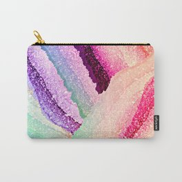 FLAWLESS UNICORN RAINBOW Carry-All Pouch