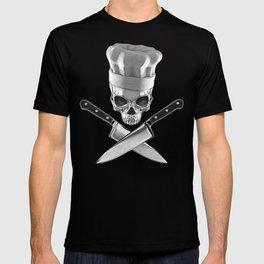 Def Chef T-shirt