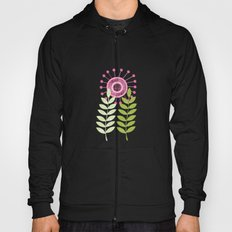Golden Thyme and Silver Mint Hoody