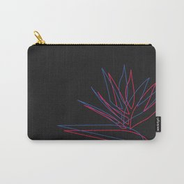 Ave del paraíso Carry-All Pouch