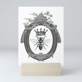 Queen Bee Mini Art Print