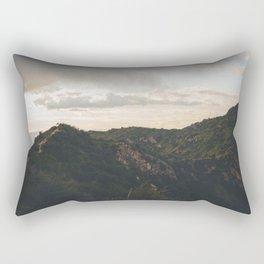 Runyon Canyon Rectangular Pillow