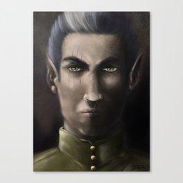 Elandor Canvas Print
