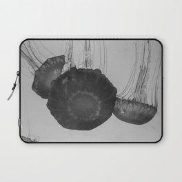 Jellyfish Basics no. 3 Laptop Sleeve