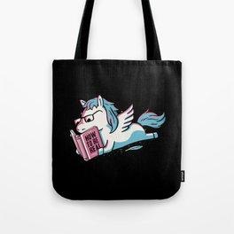 Be Realistic Tote Bag