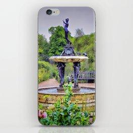 Diana The Huntress, Hyde Park, London iPhone Skin