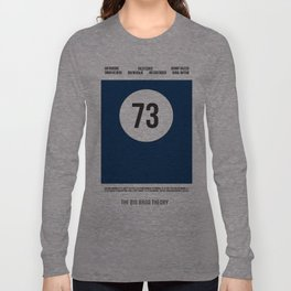 TBBT 73 Long Sleeve T-shirt