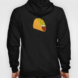 Pixel Taco Hoody