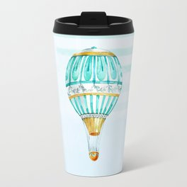 Up Up And Away Travel Mug