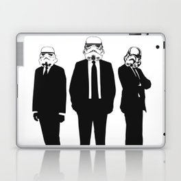 """""""These Aren't The Prom Dates We're Looking For"""" Laptop & iPad Skin"""