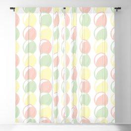 Soapbubble Blackout Curtain
