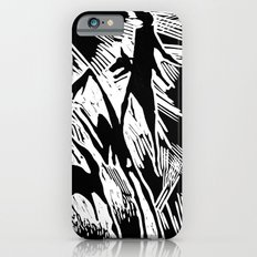 Animals and humans Slim Case iPhone 6s